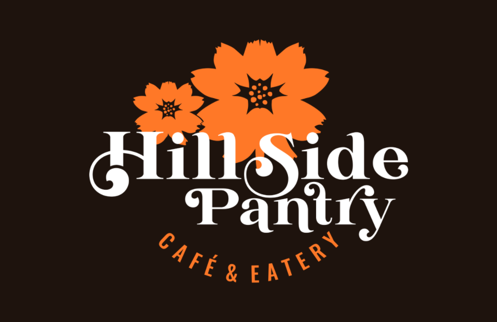 Hill side pantry